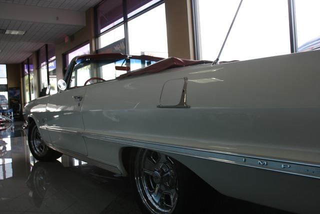 1963 Chevrolet Impala SS 409 Conv Houston, Texas 33