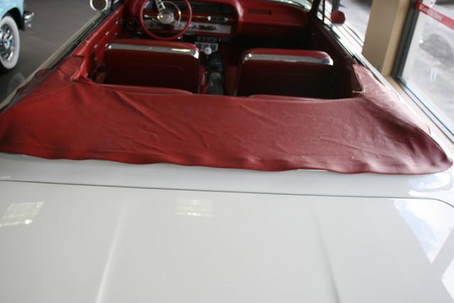 1963 Chevrolet Impala SS 409 Conv Houston, Texas 35