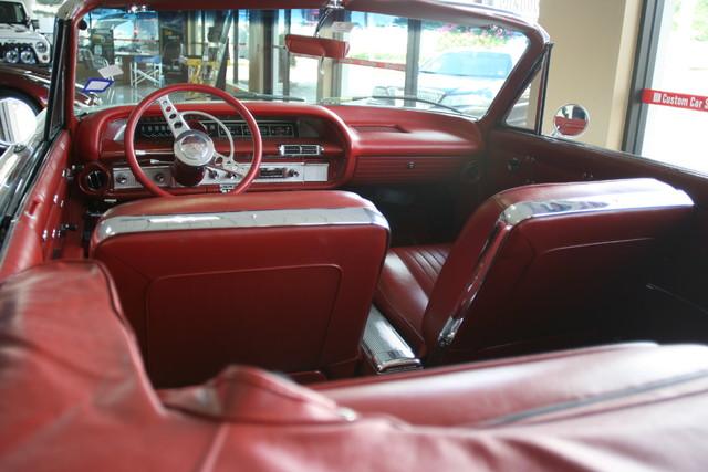 1963 Chevrolet Impala SS 409 Conv Houston, Texas 36