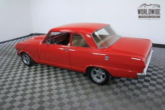 1963 Chevrolet NOVA RESTORED DISC PPG 2K MILES in Denver, Colorado