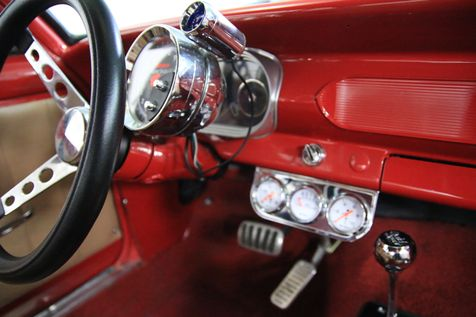 1963 Chevrolet NOVA RESTORED DISC PPG 2K MILES | Denver, Colorado | Worldwide Vintage Autos in Denver, Colorado