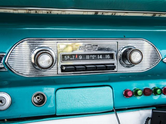 1963 Chevrolet Nova SS Studio City, California 13