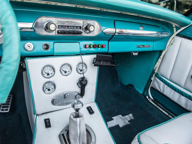 1963 Chevrolet Nova SS Studio City, California 15