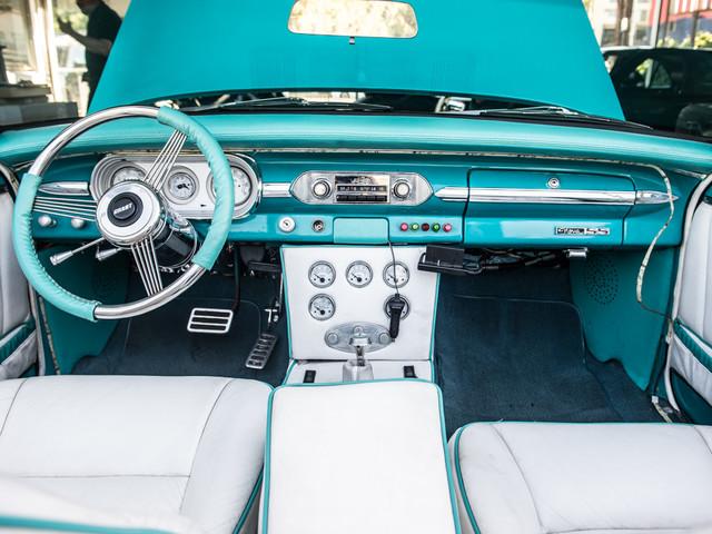 1963 Chevrolet Nova SS Studio City, California 21