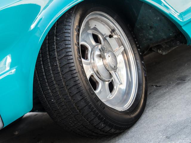 1963 Chevrolet Nova SS Studio City, California 23