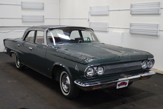 1963 Dodge 880 in Nashua NH