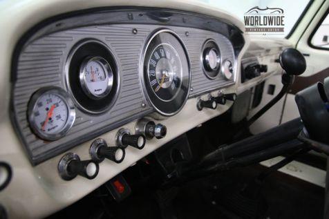 1963 Ford F100 4X4 PICKUP 390 V8 4-SPEED MANUAL  | Denver, Colorado | Worldwide Vintage Autos in Denver, Colorado