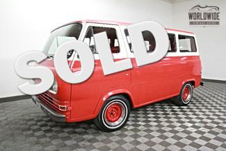 1963 Ford ECONOLINE in Denver Colorado