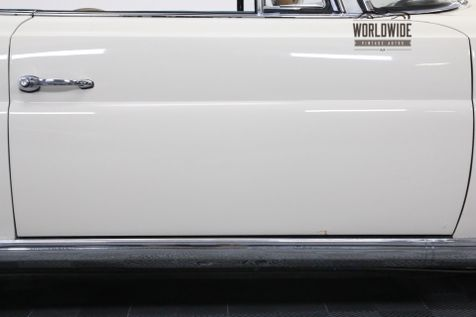 1963 Mercedes-Benz 220SE RESTORED VERY RARE. SUNROOF. | Denver, CO | WORLDWIDE VINTAGE AUTOS in Denver, CO