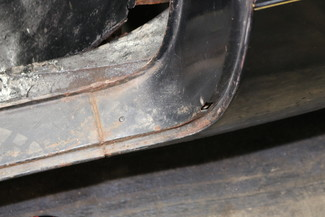 1963 Mg MGB MK I Restoration or Parts Vehicle in Nashua, NH