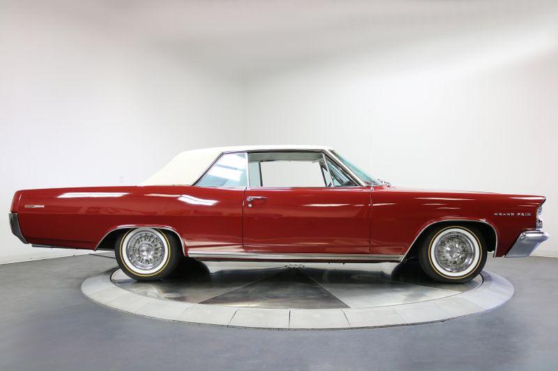 1963 Pontiac Grand Prix   in Sun Prairie, WI