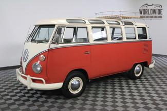 1963 Volkswagen MICROBUS in Denver Colorado