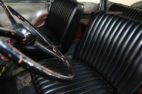 1963 Willys CJ3 INLINE 4 CYLINDER SOFT TOP WARN WINCH 4X4 | Denver, CO | Worldwide Vintage Autos in Denver, CO