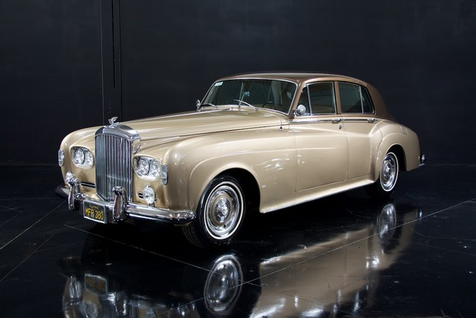 1964 Bentley S3  | Milpitas, California | NBS Auto Showroom in Milpitas, California