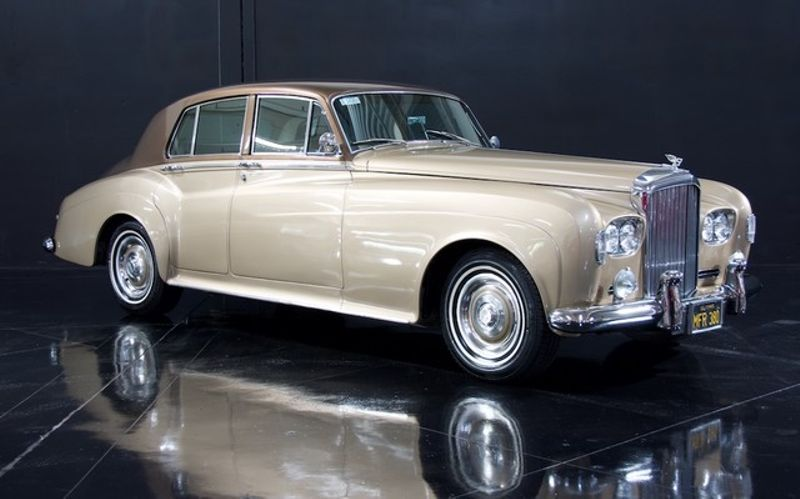 1964 Bentley S3  | Milpitas, California | NBS Auto Showroom