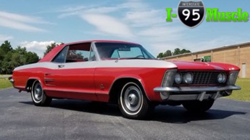 1964 Buick RIVIERA   in Hope Mills, NC