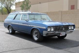 1964 Buick Skylark Sport Wagon Phoenix, AZ