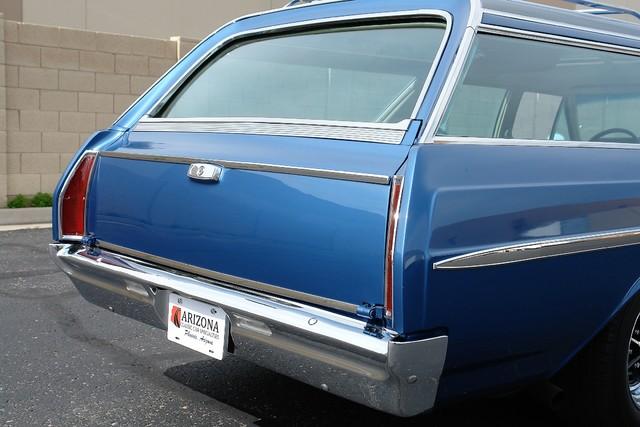 1964 Buick Skylark Sport Wagon Phoenix, AZ 6