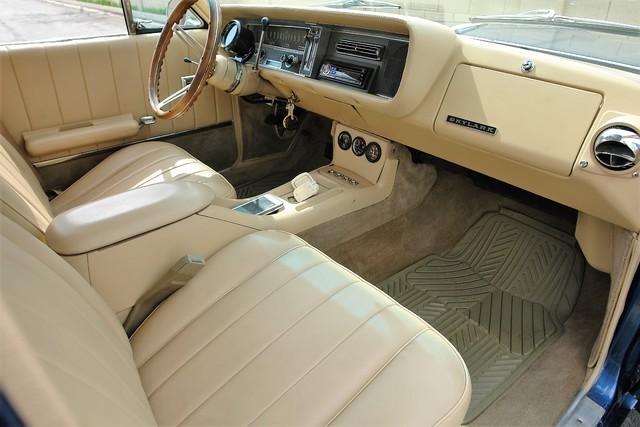 1964 Buick Skylark Sport Wagon Phoenix, AZ 39