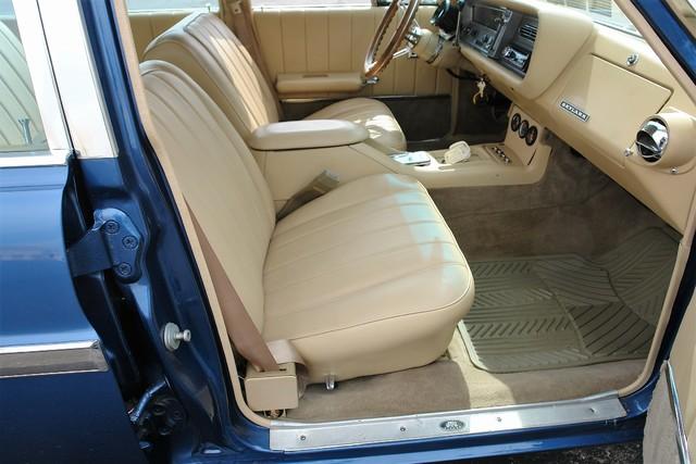 1964 Buick Skylark Sport Wagon Phoenix, AZ 40