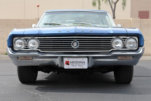 1964 Buick Skylark Sport Wagon Phoenix, AZ 12