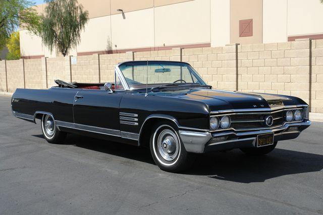 1964 Buick Wildcat Phoenix, AZ 0