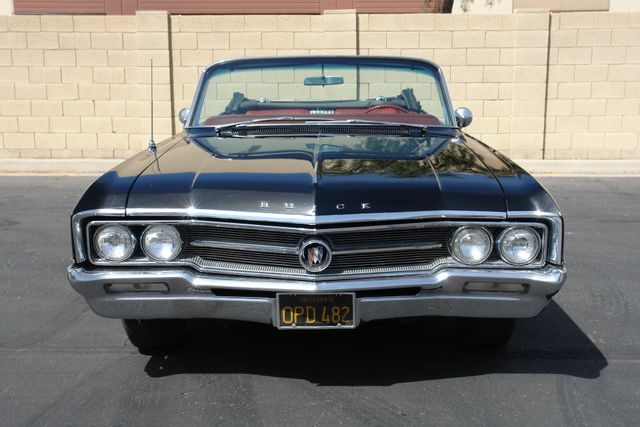 1964 Buick Wildcat Phoenix, AZ 13