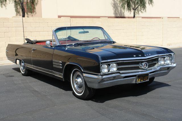 1964 Buick Wildcat Phoenix, AZ 15