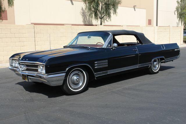 1964 Buick Wildcat Phoenix, AZ 9
