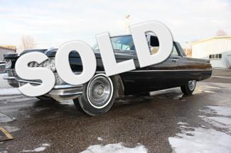 1964 Cadillac Coupe De Ville Newberg, Oregon