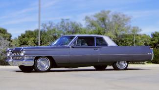 1964 Cadillac COUPE DeVILLE ICE COLD A/C LOADED Phoenix, Arizona