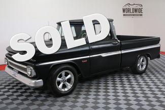 1964 Chevrolet C10 SHORT WIDE BIG WINDOW 454 AUTO   Denver, Colorado   Worldwide Vintage Autos in Denver Colorado