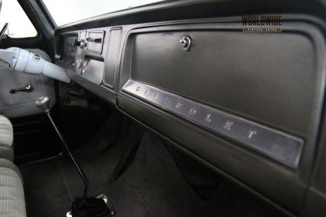 1964 Chevrolet C10 SHORT WIDE BIG WINDOW 454 AUTO | Denver, CO | WORLDWIDE VINTAGE AUTOS in Denver, CO