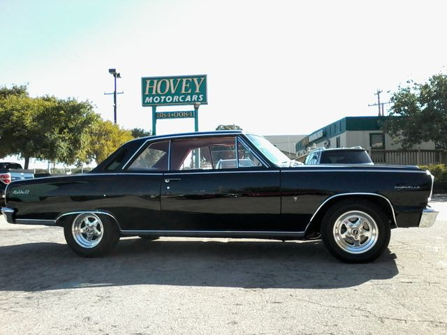 1964 Chevrolet Chevelle Malibu SS 12 bolt Posi rear end San Antonio, Texas 4