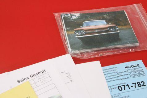 1964 Chevrolet CORVAIR MONZA SPYDER TURBO CONVERTIBLE | Denver, Colorado | Worldwide Vintage Autos in Denver, Colorado