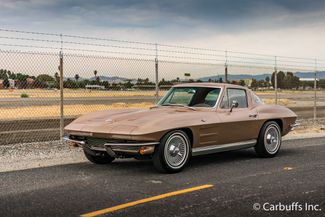 1964 Chevrolet Corvette Coupe | Concord, CA | Carbuffs in Concord