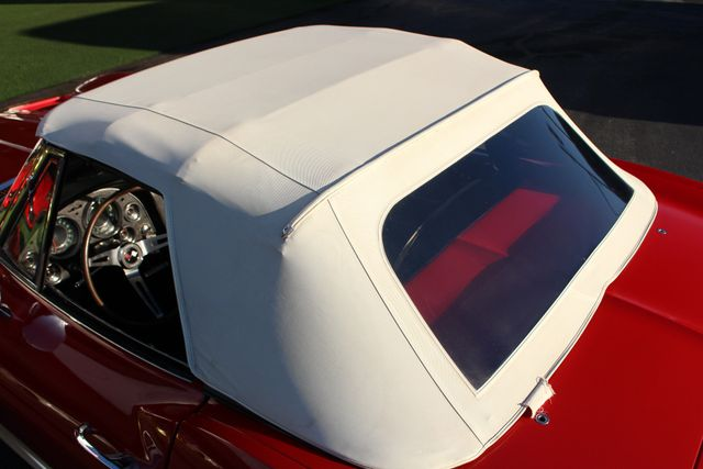 1964 Chevrolet Corvette AFTERMARKET AIR CONDITIONING! Mooresville , NC 26