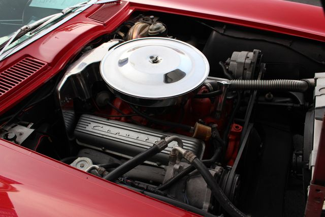 1964 Chevrolet Corvette AFTERMARKET AIR CONDITIONING! Mooresville , NC 83