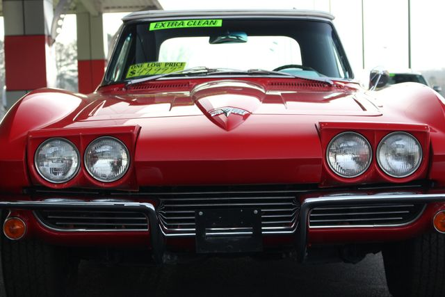 1964 Chevrolet Corvette AFTERMARKET AIR CONDITIONING! Mooresville , NC 28
