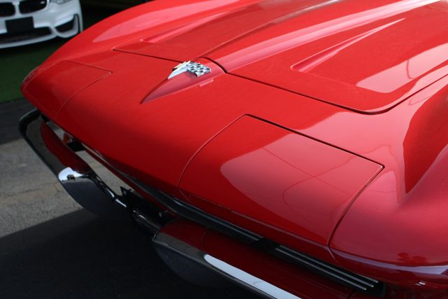 1964 Chevrolet Corvette AFTERMARKET AIR CONDITIONING! Mooresville , NC 38