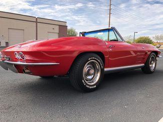 1964 Chevrolet Corvette Scottsdale, Arizona 17