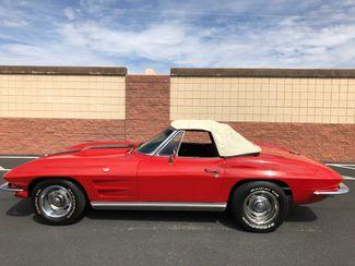 1964 Chevrolet Corvette Scottsdale, Arizona 39