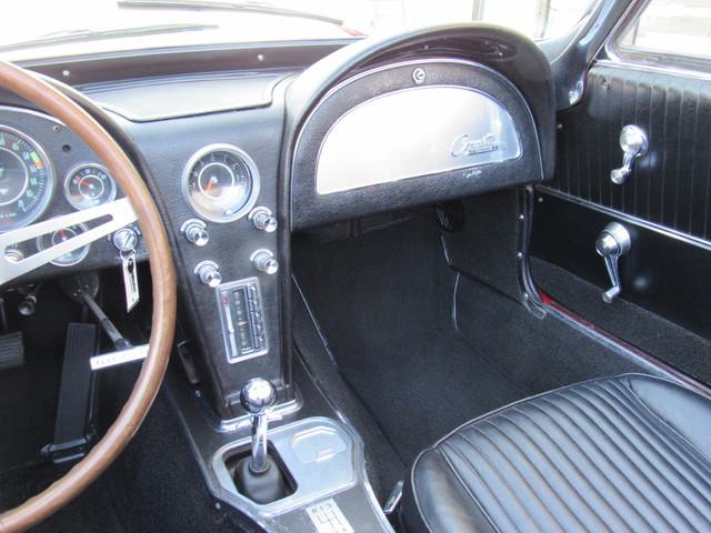 1964 Chevrolet Corvette Convertible  St Charles Missouri  Schroeder Motors  in St. Charles, Missouri