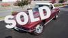 1964 Chevrolet CORVETTE ROADSTER Valley Park, Missouri
