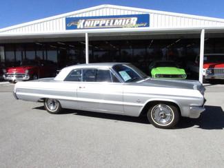 1964 Chevrolet IMPALA Blanchard, Oklahoma 39
