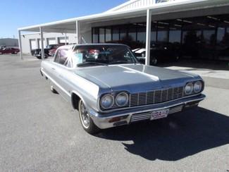 1964 Chevrolet IMPALA Blanchard, Oklahoma 6