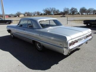 1964 Chevrolet IMPALA Blanchard, Oklahoma 11