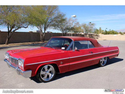 1964 Chevrolet Impala  in Las Vegas, NV