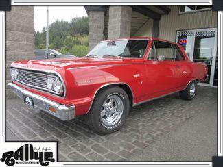 1964 Chevrolet Malibu Hardtop Burlington, WA