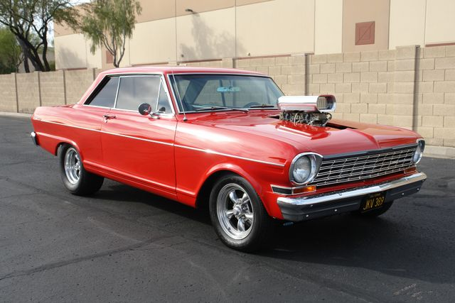 50 Best Used Chevrolet Nova For Sale Savings From 2719